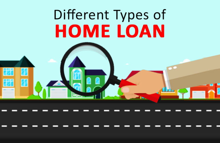 Types-of-Home-Loan